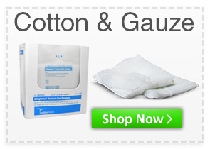 Cotton & Gauze