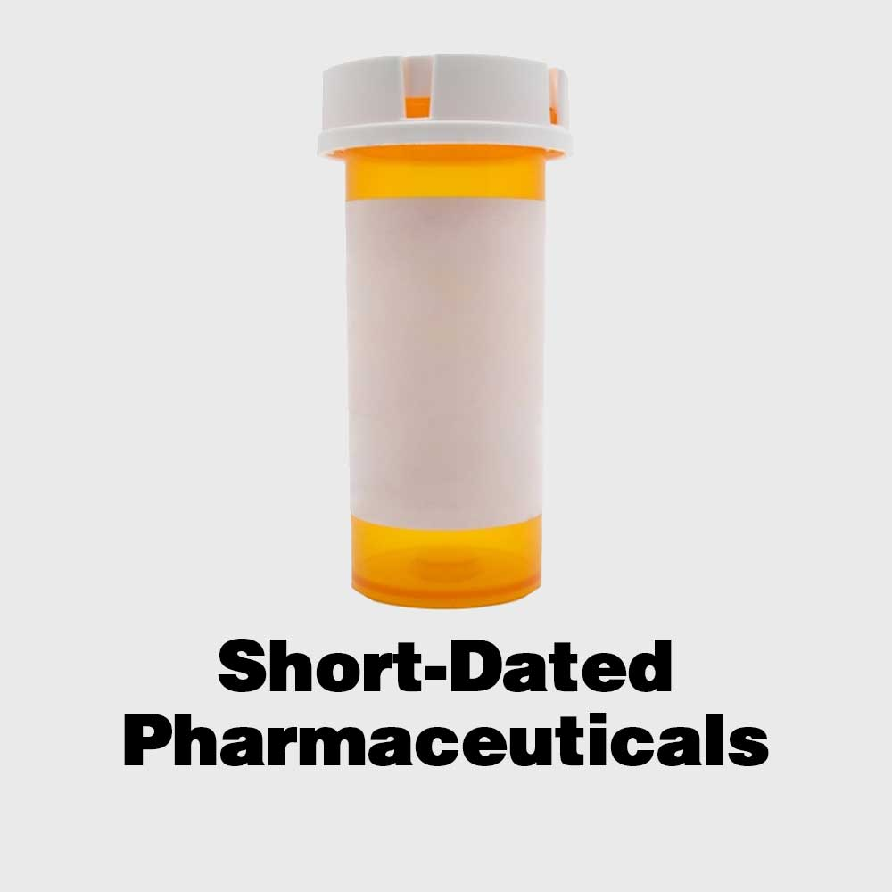 Short Dated Pharmaceuticals
