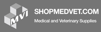 MedVet International Logo