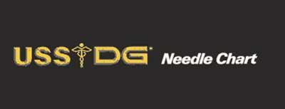 USS DG Logo