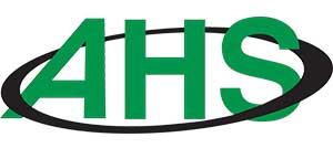 American Health Service Logo