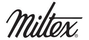 Miltex Integra Logo