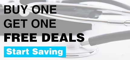 Bogo Deals