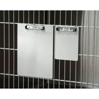 """CLIPBOARD,SS,CAGE,VSSI 9"""" x 12"""""""