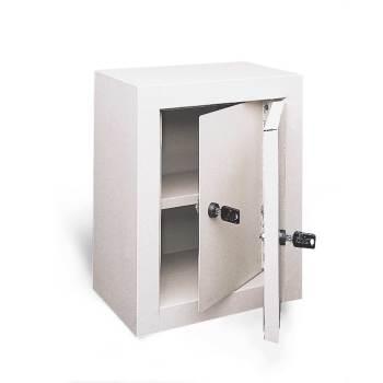 CABINET,NARCOTIC,12x8X15,DOUBLE DOOR