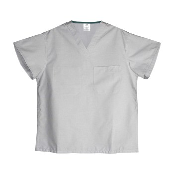 SHIRT,GRAY,MEDIUM