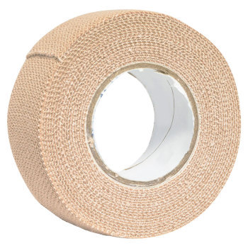 "TAPE,ELASTIC ADHESIVE,1""X5YDS,12/BX"