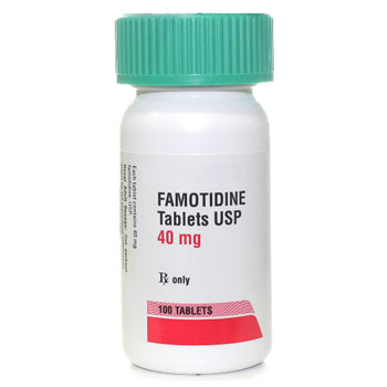 Famotidine 40 Mg Over The Counter