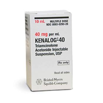 Kenalog Reviews recommend
