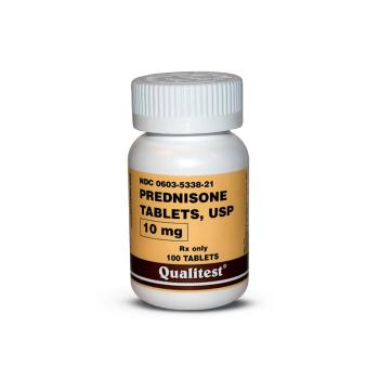 What is prednisone 10mg