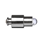 LAMP, REPLACEMENT, HALOGEN, 3.5V, 6/BX