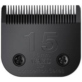 WAHL #15 MEDIUM FINE ULTIMATE BLADE,EACH