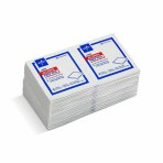 ALCOHOL PREP PAD,LARGE,70%,100/BX