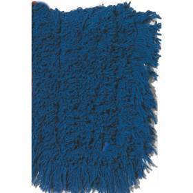 MOP,DUST,SYNTHETIC,TUFFED,BLUE,5x18IN,12/CASE