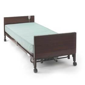 BED, LIGHTWEIGHT, SEMI ELECTRIC,EA