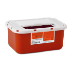 SHARPS CONTAINER 1 GALLON,MEDLINE,EACH