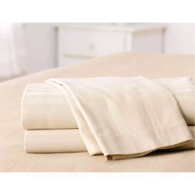 PILLOWCASE,42X34,T180,REVERSE SATEEN,DZ