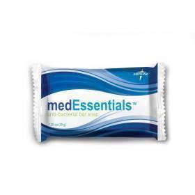SOAP,ANTI-BACTERIAL,BAR,#1.5,1.25OZ,400 EA/CS