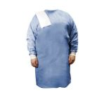 GOWN,SURGEON,STERILE,W/TOWEL,LG,EACH