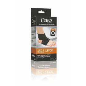 WRAP,ANKLE,CURAD,FIG-8,ELASTIC,LARGE,EACH