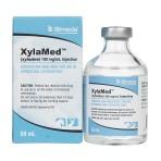 RXV XYLAZINE 100 MG/ML INJ, 50ML
