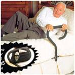 CANE,BED ASSIST,19X23,UP TO 300 LBS,ADL,EA