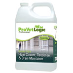 CLEANER, BIOENZYMATIC KENNEL CARE, GALLON