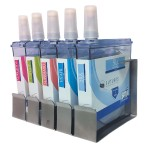 SUTURE, CASSETTE HOLDER,S/S,5 RACK, EACH
