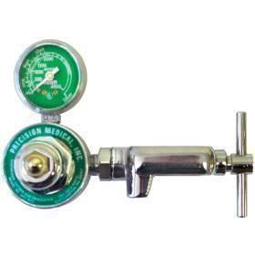"""Oxygen regulator for """"E"""" cylinder"""