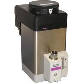 Anes. Machine,Tech V isoflurane, refurb vaporizer
