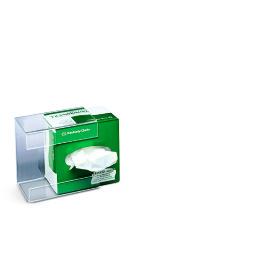 Mount, kim wipes acrylic box stand
