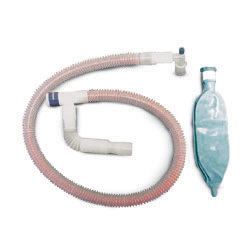 "Circuit,Pediatric univ/ ""F"" circuit 60""hose 2 liter"