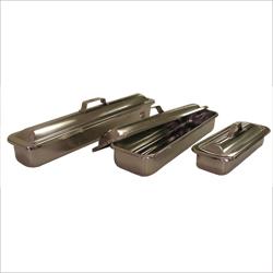 Tray,Catheter & instrument tray, small