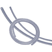 Tube, silicone elastomer, 30FR x 50cm