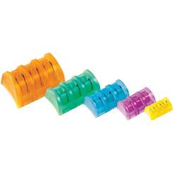 Clip, small hemostatic applicator, titanium, 15cm