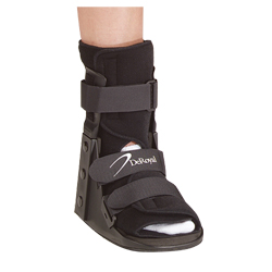 Orthopedic Boots & Shoes