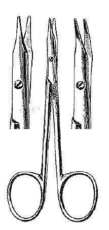 STEVENS SCISSOR CVD BY MILTEX VANTAGE