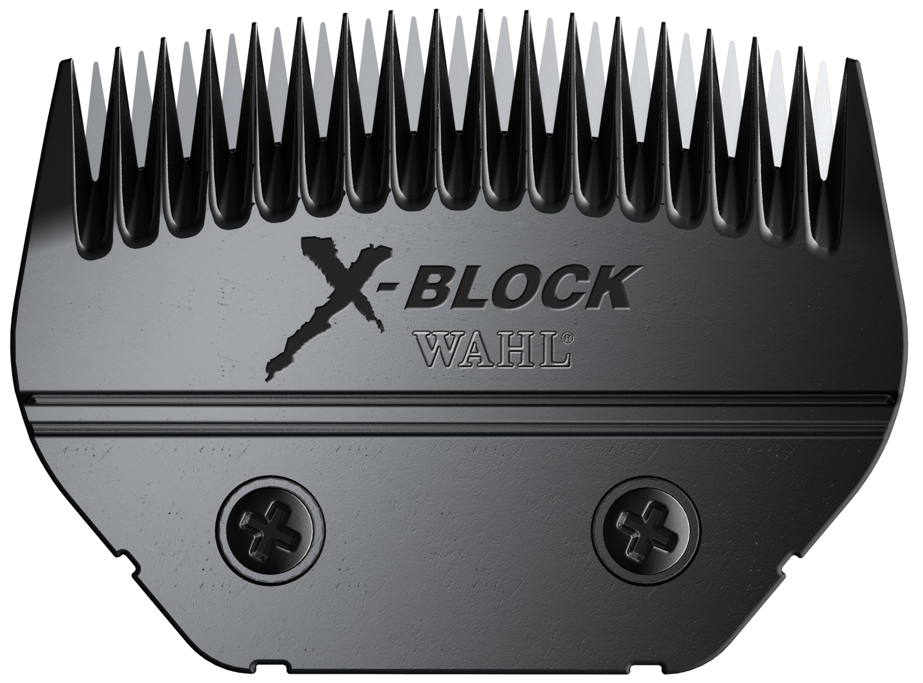 WAHL X-BLOCK TOPLINE CATTLE BLOCKING BRUSH