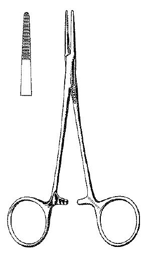 PROVIDENCE FORCEPS S BY MILTEX VANTAGE