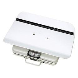 SCALE,PORTABLE PED. SCALE, READS IN KGS, 25KG CAPACITY