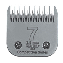 BLADE,CLIPPER,#7,SKIP,3.8mm,EACH