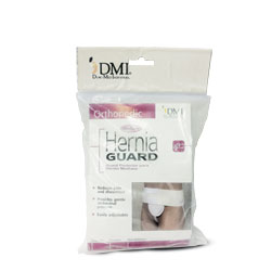 "HERNIA GUARD,LARGE, 36-42"",EACH"