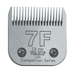 BLADE,CLIPPER,#7F,3.8mm,EACH