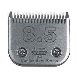 BLADE,CLIPPER,#8.5,MEDIUM,3mm,EACH