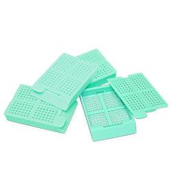 BIOPSY CASSETTES, 500/BOX , PLASTIC