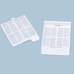 EMBEDDING CASSETTES, 500/BX, WHITE