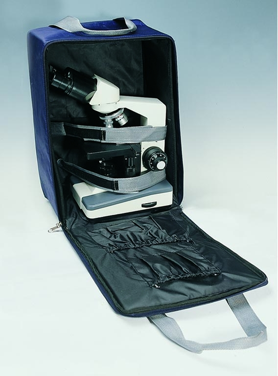 CARRYING CASE, MICROSCOPE