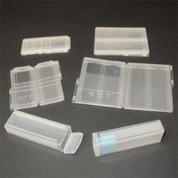 SLIDE MAILERS, PLASTIC, BOX 100