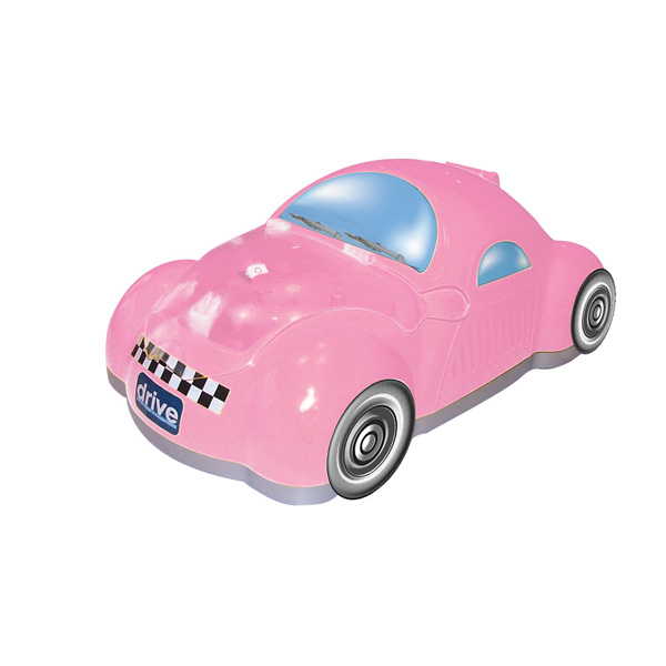 Piston Powered Checker Nebulizer, Pink ,  Size