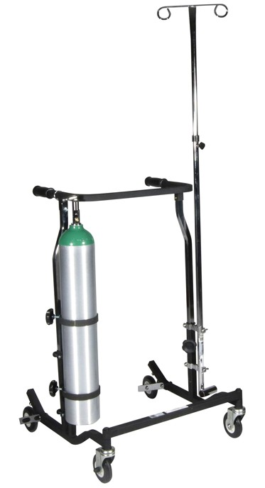 IV Pole for All Wenzelite Posterior and Anterior Safety Rollers, ,  Size